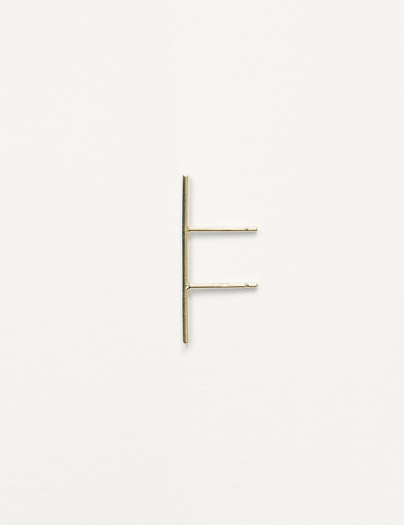 Kathleen Whitaker Double Post Stick Stud