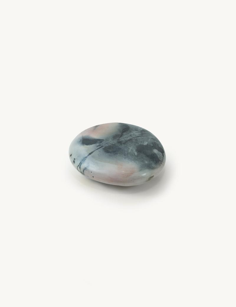 Kathleen Whitaker Medium Porcelain Ceramic Stone