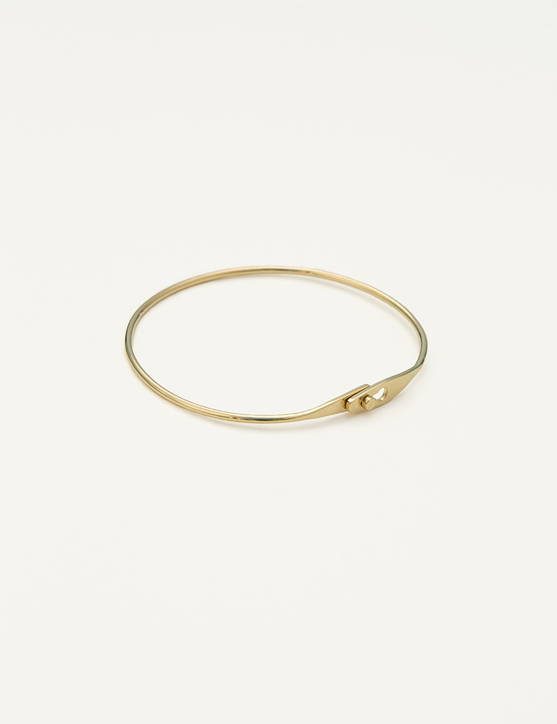 Kathleen Whitaker Catch Bangle